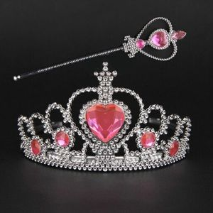 Other - NWT Princess crown & wand
